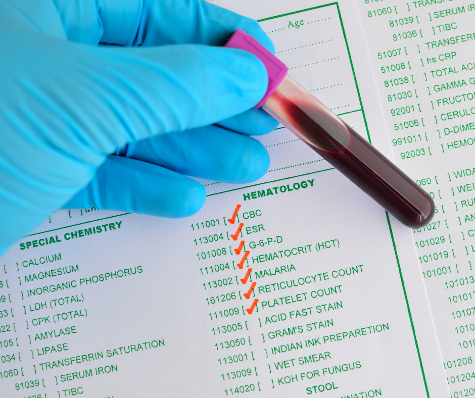 Hematologija