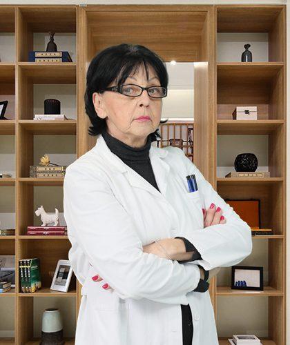 Dr Gordana Aleksić Icić