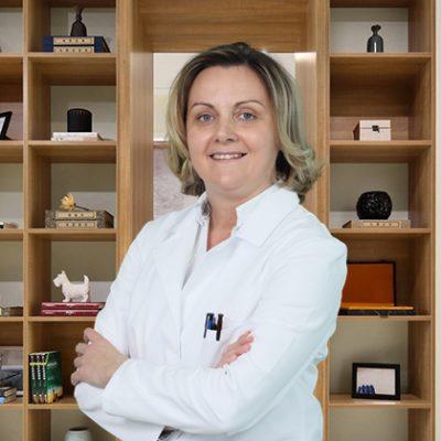 Dr Jelena Ranđelović