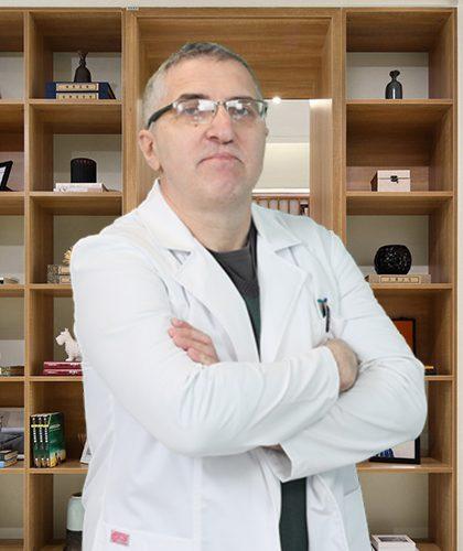 Mr Miodrag Nedeljković