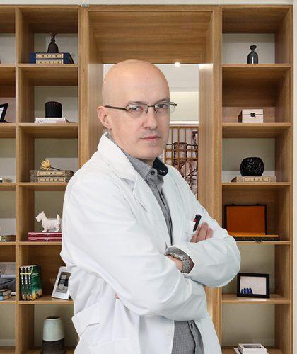 Dr Ljubomir Tošić