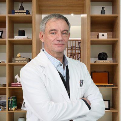 Dr Emil Vlajić