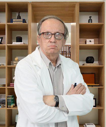 Prof. dr Dragan Tavčiovski