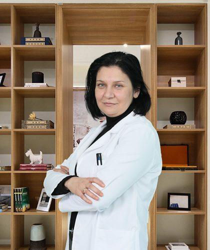 Dr Ana Golubović