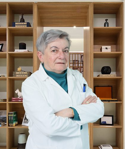 Dr Zorica Vujašanin