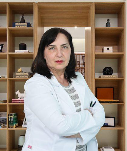 Dr Slavica Simonović Bećarević