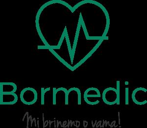 Bormedic logo