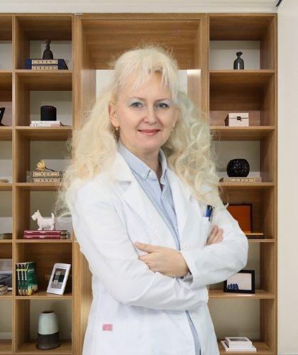 Dr Snežana Đespanović