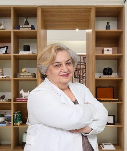 Dr Jadranka Petrović