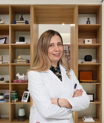 Dr Ivana Stanković