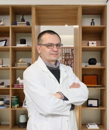 Dr Nenad Đorđević