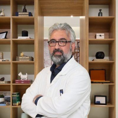 Dr Miodrag Jovanović