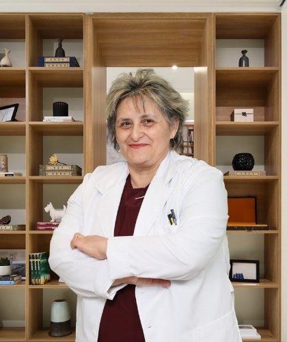 Dr Dragana Milijić