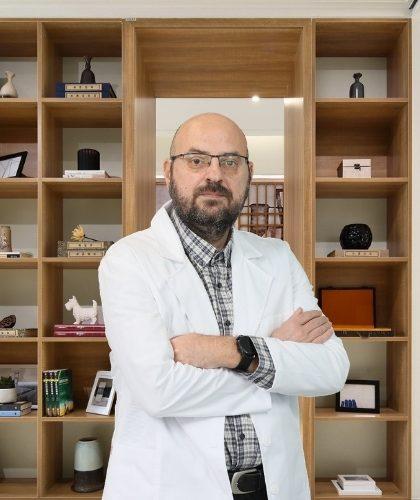 Dr Dragan Karabašević