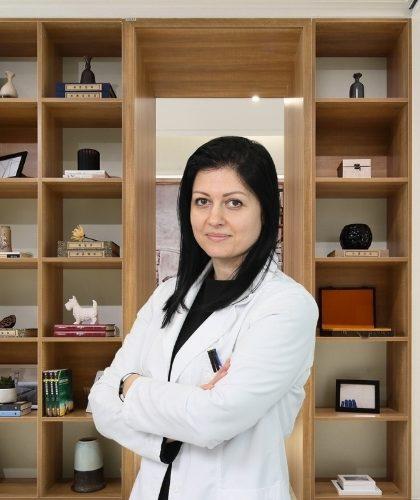 Dr Marina Jovanović