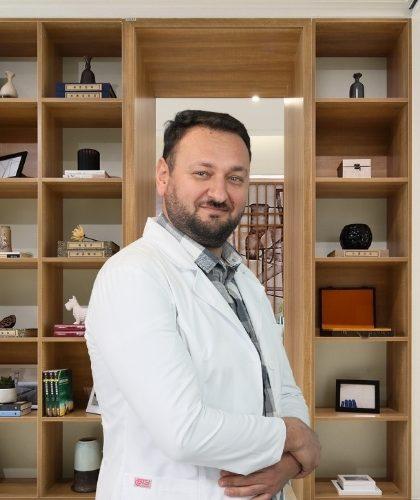 Dr Željko Jovanović
