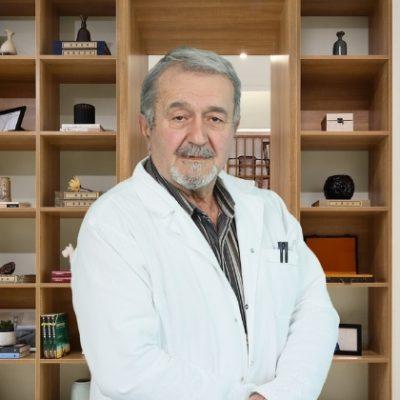 Dr Milutin Aleksić