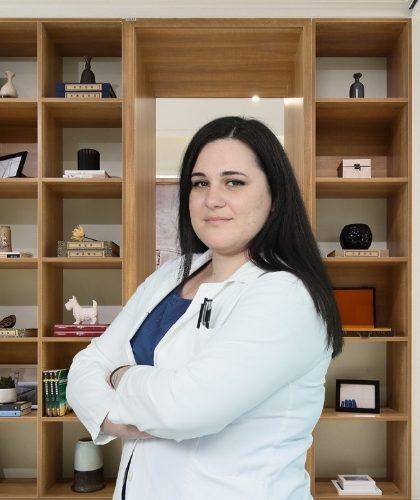 Marija Vučetić