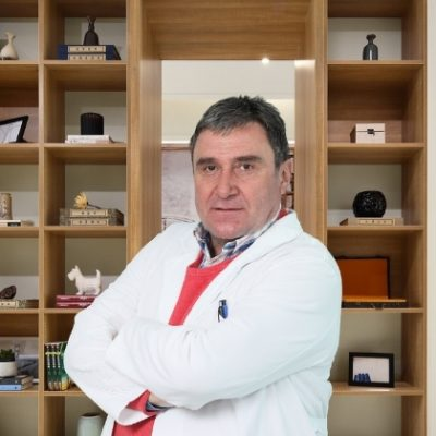 Dr Vidoje Radosavljević