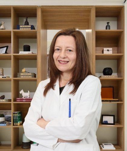Dr Brankica Tošić