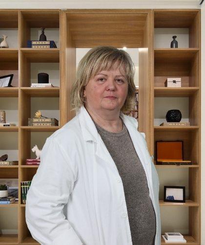 Dr Svetlana Golubović Šuput