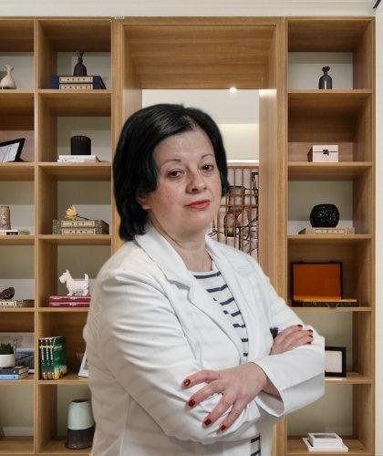 Dr Jasmina Dragijević Anđelković
