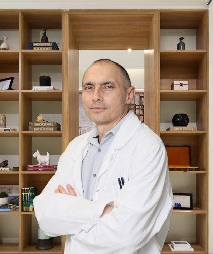 Dr Igor Jošić