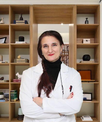 Dr Tatjana Žikić