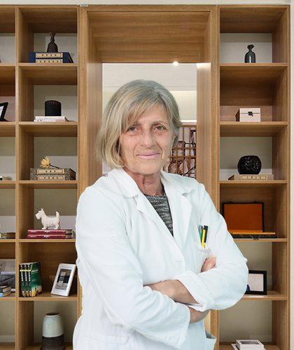 Dr Slavica Jordevska