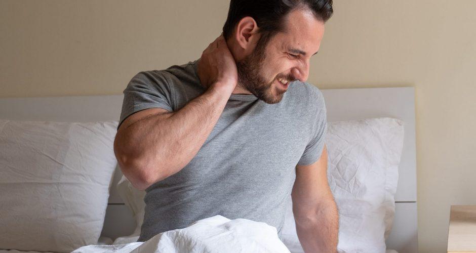 Kako se rešiti jutarnje ukočenosti i bola?